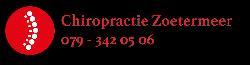 Afbeelding › Chiropractie Zoetermeer